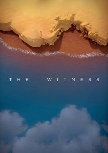 The Witness (2016) PC | Лицензия