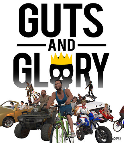 Guts and Glory (2018) PC   RePack by FitGirl