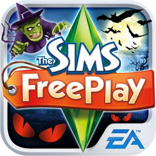 The Sims™ FreePlay [v4.0.0 + DLC, iOS 4.3, RUS]