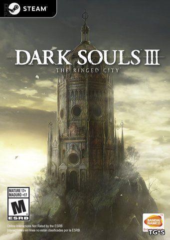 Dark Souls 3: The Ringed City - Guide - Все боссы и как их победить