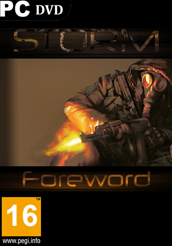 Storm Foreword (CyberGeeks team) (ENG) [L]