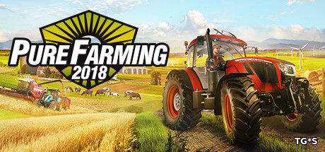 Pure Farming 2018 (2018) PC | Лицензия