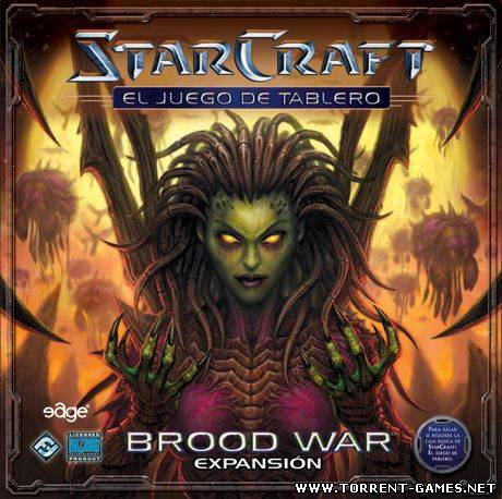 Starcraft и Starcraft: Brood War