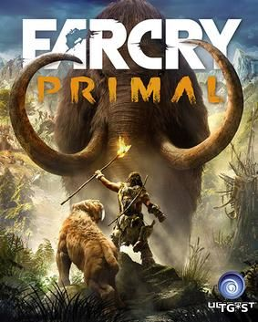 Far Cry Primal: Apex Edition [v 1.3.3 + DLC] (2016) PC | Лицензия