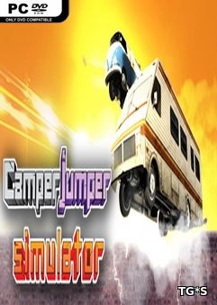 Camper Jumper Simulator (2017) PC | Лицензия