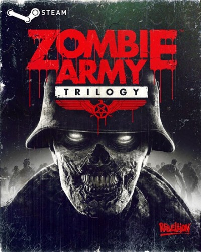 Zombie Army: Trilogy [Update 5] (2015) PC | RePack by SeregA-Lus