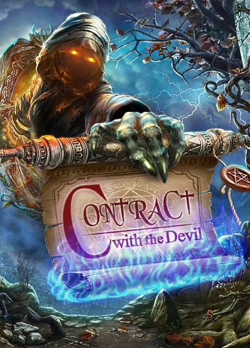Contract with the Devil (2015) PC | Лицензия