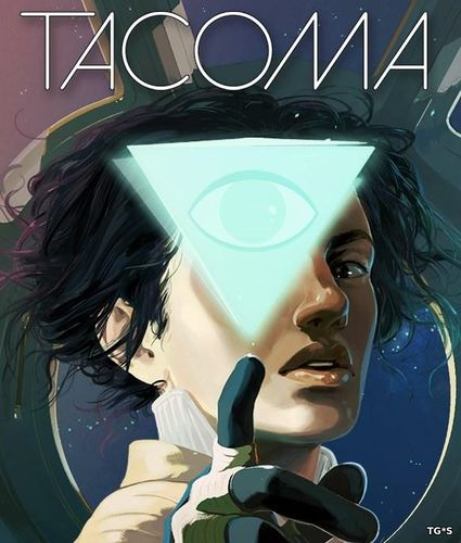 Tacoma (2017) РС | RePack by Other s