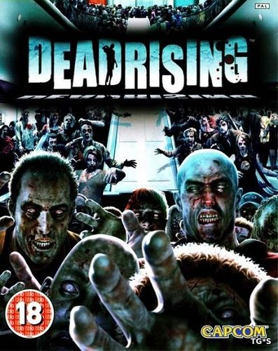 DEAD RISING® (Capcom) (RUS/ENG/Multi7) [L] - CODEX