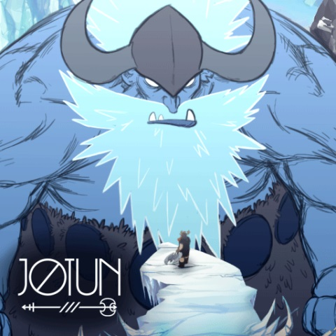 Jotun (Thunder Lotus Games) (MULTI9|RUS|ENG) [L]