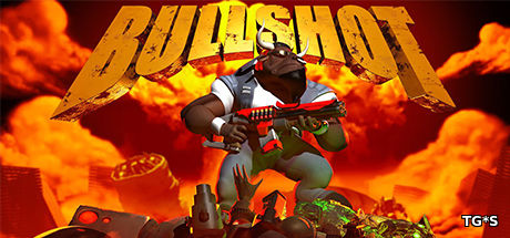 Bullshot (2016) PC | RePack by Pioneer
