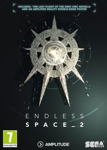 Endless Space 2: Digital Deluxe Edition [v 1.2.23] (2017) PC | RePack от R.G. Механики
