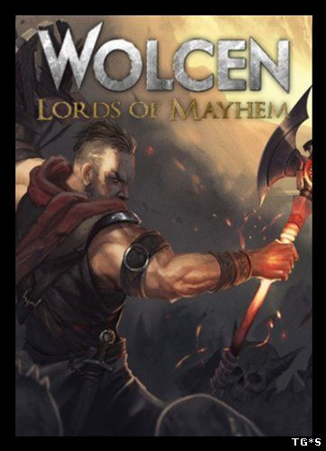 Wolcen: Lords of Mayhem [v.0.3.0 Hotfix] (2016) PC | Лицензия