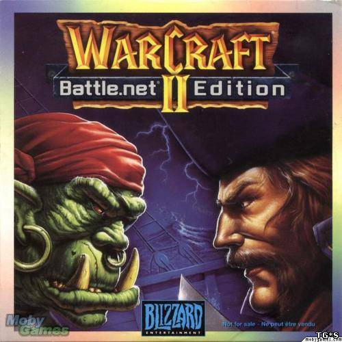 Warcraft 2 Battle.net Edition (1999/PC/RePack/Rus) by tg