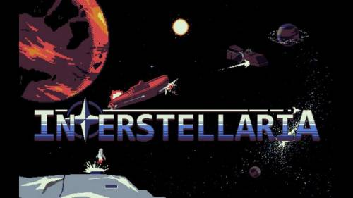 Interstellaria [GoG] [2015|Eng]