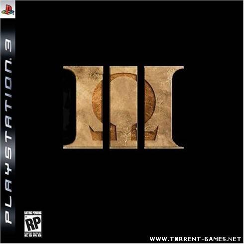God Of War 3 на PC Эмулятор