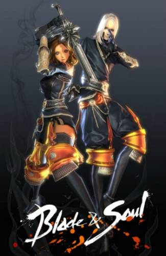 Blade and Soul [2222351.00] (2014) PC | Online-only