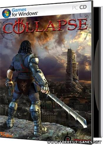 Collapse (2008) PC | RePack от ivandubskoj