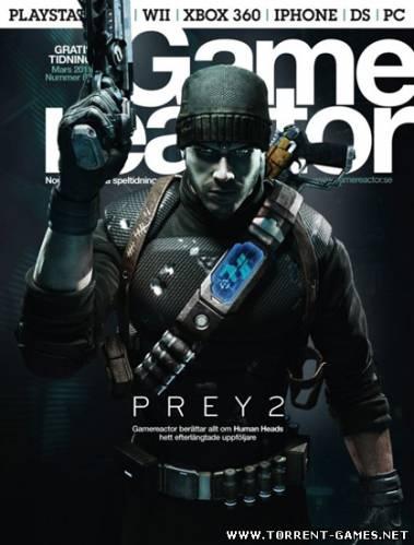 Prey 0 (2012)