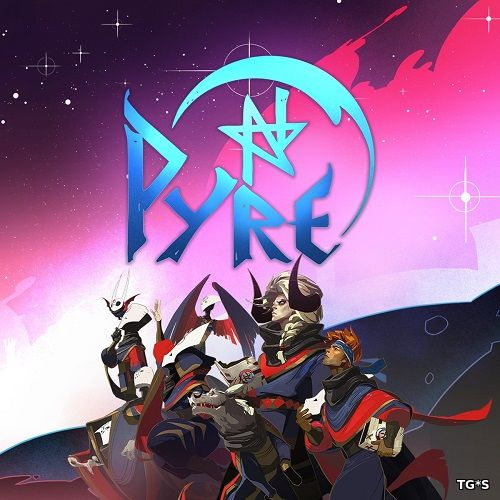 Pyre (2017) PC | RePack by qoob