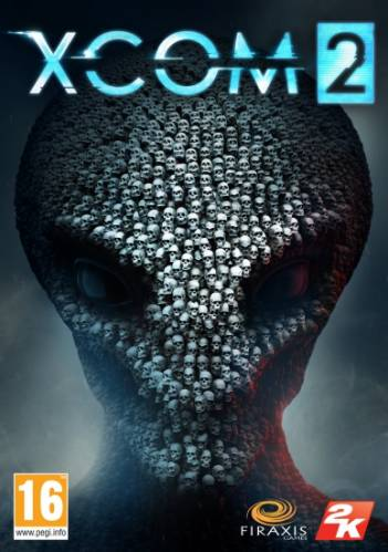 XCOM 2 - Update 2 (CODEX)