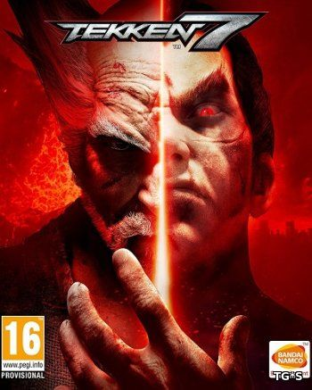 Tekken 7 - Deluxe Edition [v 1.06 + DLCs] (2017) PC | RePack by R.G. Механики