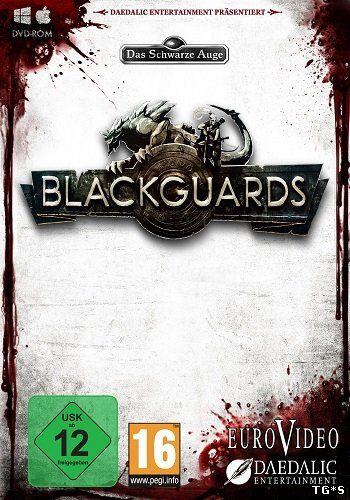 Blackguards - Deluxe Edition [v.1.7.23231] (2014) PC | Steam-Rip от Let'sРlay
