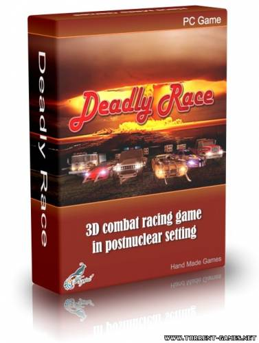 Deadly Race (Hand Made Games) (ENG) [L] (2010)