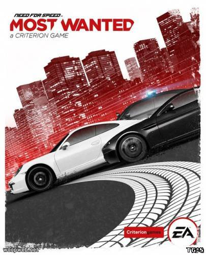 Need for Speed Most Wanted: Limited Edition (2012/PC/Rus)