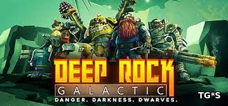 Deep Rock Galactic [v 0.8.12973.0 | Early Access] (2018) PC | RePack от Pioneer