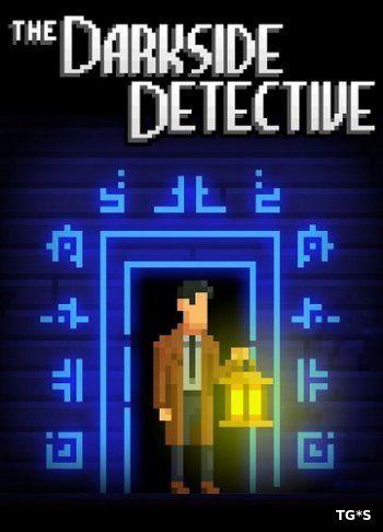 The Darkside Detective [ENG] (2017) PC | Лицензия