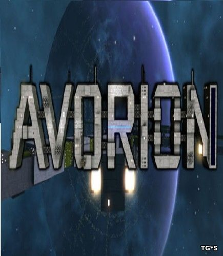 Avorion [Early Access / v 0.15.8 r10262] (2017) PC | RePack by petrusha94