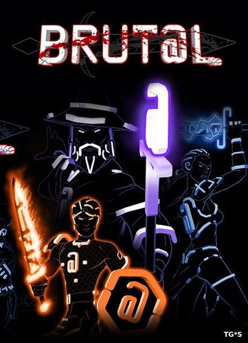 Brut@l (2017) PC | RePack by qoob