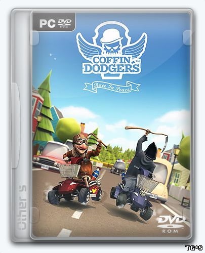 Coffin Dodgers (2015) PC | Repack