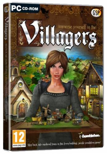 Villagers (Avanquest Software Publishing Ltd) (RUS/ENG/MULTi6) [L] - RELOADED