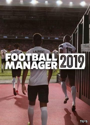 Football Manager 2019 (2018) PC | RePack by Other s