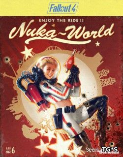 Fallout 4: Nuka-World [2016, RUS(MULTI), DLC] EXT
