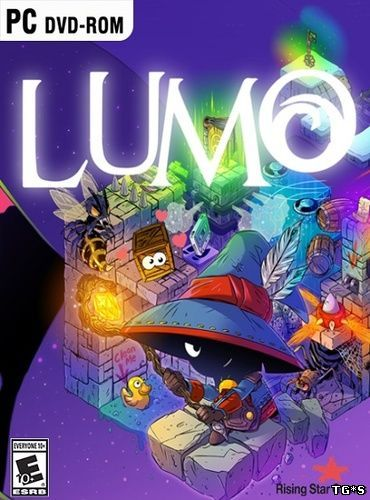 Lumo Deluxe Edition [v 1.06.21] (2016) PC | Repack