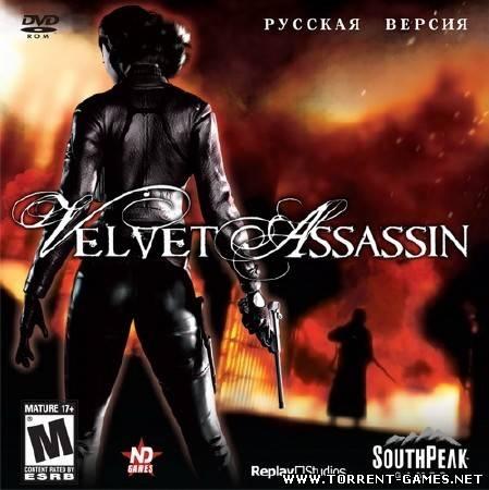 Velvet Assassin (2009) RePack от R.G. ReCoding