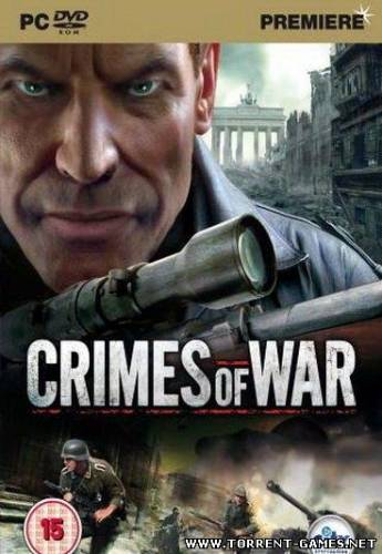 Crimes of War (2008) [ENG/RUS]