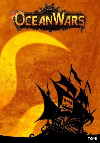 Ocean Wars (Esprit Games) (RUS) [L]
