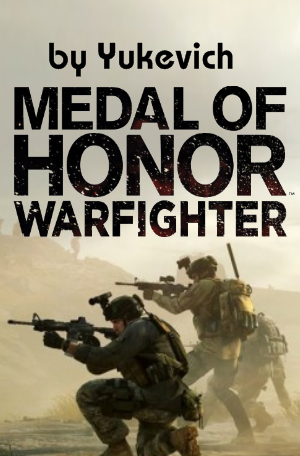 Скачать игру medal of honor: warfighter deluxe edition (2012) на.