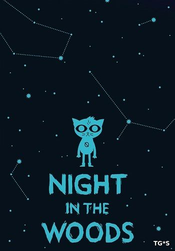 Night in the Woods[ENG] (2017) PC | Лицензия GOG