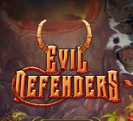 Evil Defenders [Update 1] (2015) PC | Steam-Rip от Let'sPlay