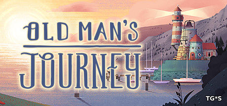 Old Man's Journey (2017) PC | RePack от R.G. Механики