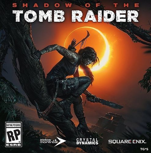 E3 2018: Геймплей Shadow of the Tomb Raider