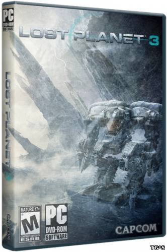 Lost Planet 3 [+ DLC] (2013/PC/RePack/Rus) от R.G.Torrent-Games
