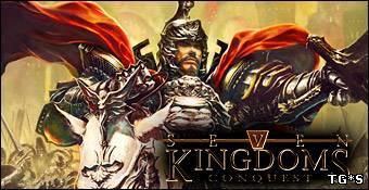 Скачать игру Seven Kingdoms торрент