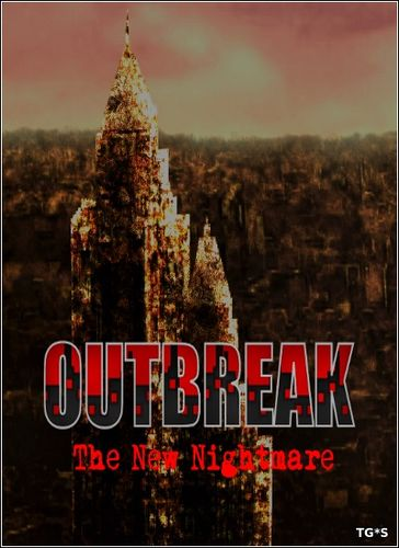 Outbreak: The New Nightmare [ENG] (2017) PC | Лицензия