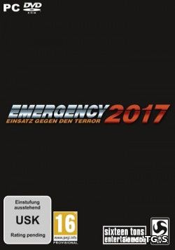 Emergency 2017 [2016, ENG, Repack] от BlackTea